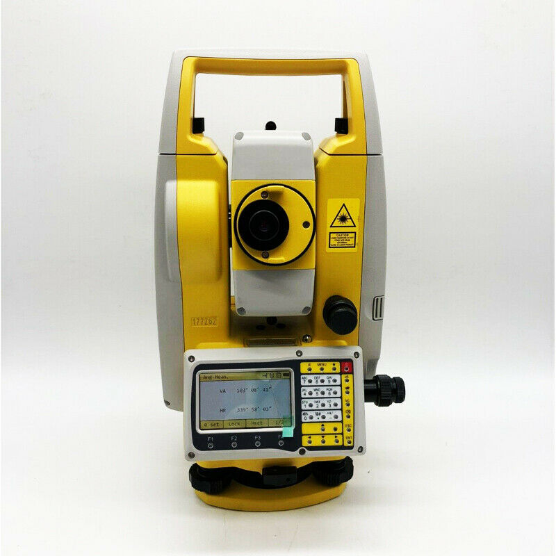 NEW South N3 600M Reflectorless total station Color screen|Theodolites| |  - title=