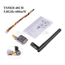 5.8G 200mW 32Channel TS5828 Mini Wireless AV Transmitter Module for FPV