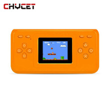 RS-18 8bit Game Console 1.8 inch LCD 120 Classic Games Inside Handheld Video Game Player for children Kids Toys
