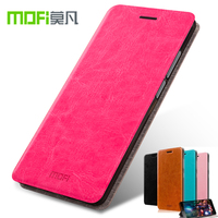M Original Mofi For Xiaomi Redmi 4A 5 0 Case Hight Quality Luxury Flip Leather Stand
