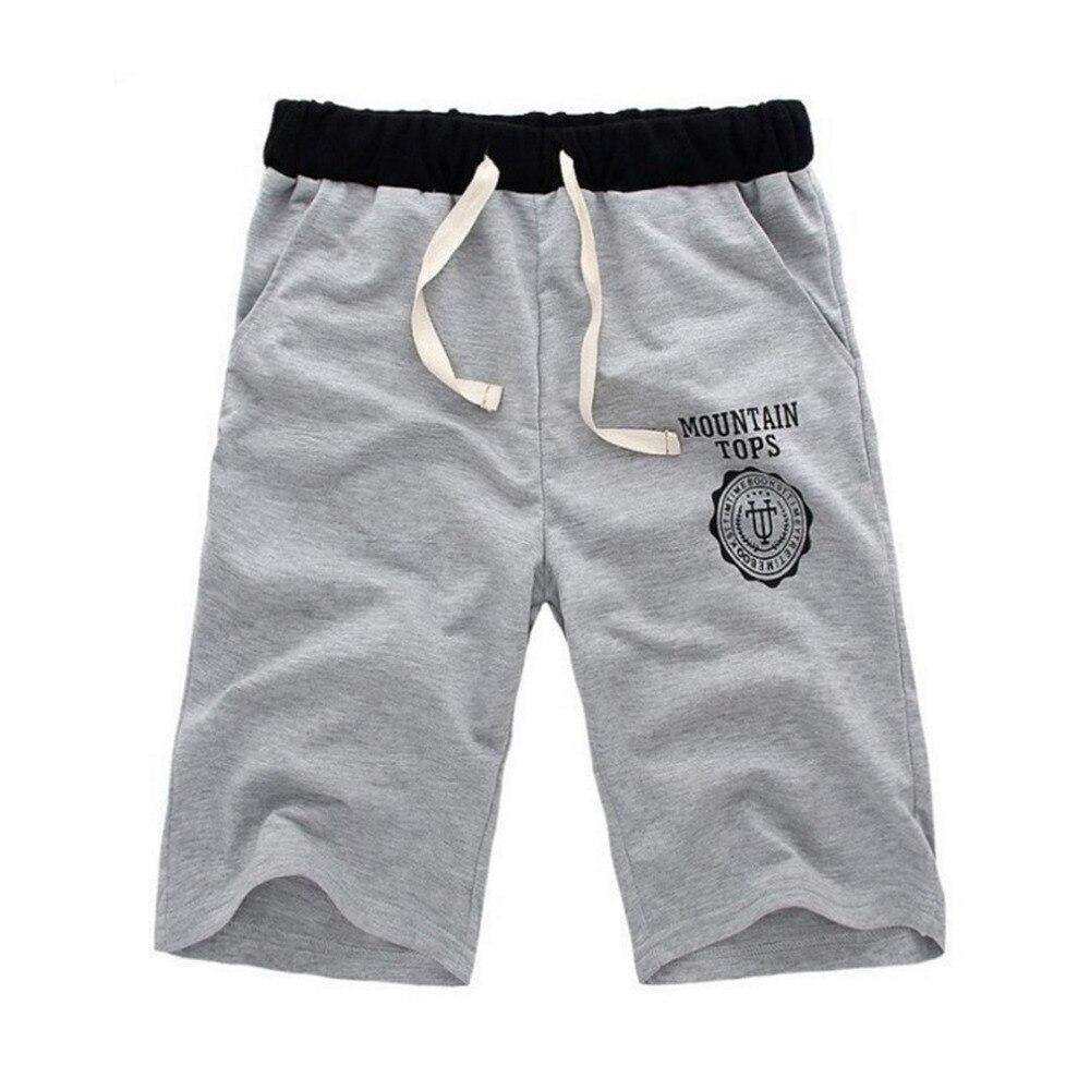 Fashion Summer Beach   Shorts   Man Young Boy ShortsCasual Beachwear Daily Wear Loose High Elastic Waist Comfortable Quick Dry   Short