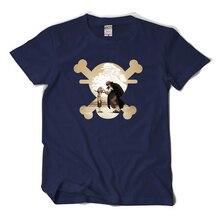One Piece Luffy Straw Hat T shirt
