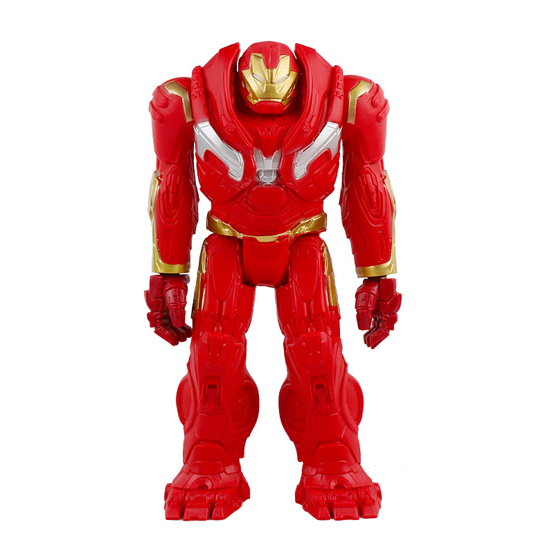 hulkbuster no box