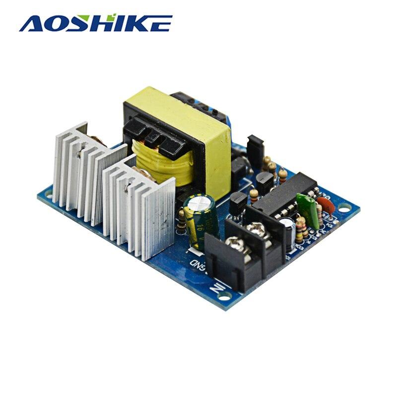 aoshike tl494 100w 12v to 0 110 220v micro inverter 12v to Power Inverter Circuit Diagram Inverter IC