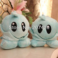Newest plant vs zombies 2 Cute Plush Plant New Cabbage Toys,1pcs/pack