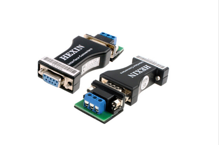 RS232 to RS485 1.2KM Data Interface Adapter Converter rs232 to rs485 converter