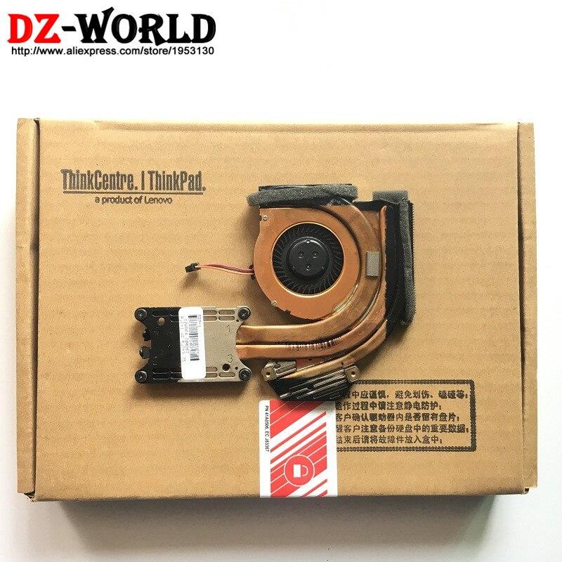 Nuevo original para Lenovo ThinkPad T420S T420Si SWG discretos gráficos disipador CPU refrigerador ventilador de refrigeración 04W0417