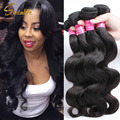 Onda do corpo malaio virgem ofertas bundle cabelo hj weave beauty tissage bresilienne tecer prémio agora cabelo humano bodywave malaio
