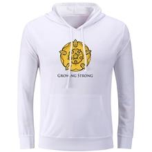 Game of Thrones House Tyrell Golden Rose Design Hoodies Men Women Girl Boy Sweatshirt Pullover Hip Hop Jackets Hoody Clothing
