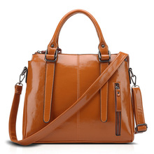 2017 neue Feste Rind Bolsa Feminina Vintage Marke Frauen Handtasche Neue Frauen Messenger Bags Damen Echtledertasche A1205