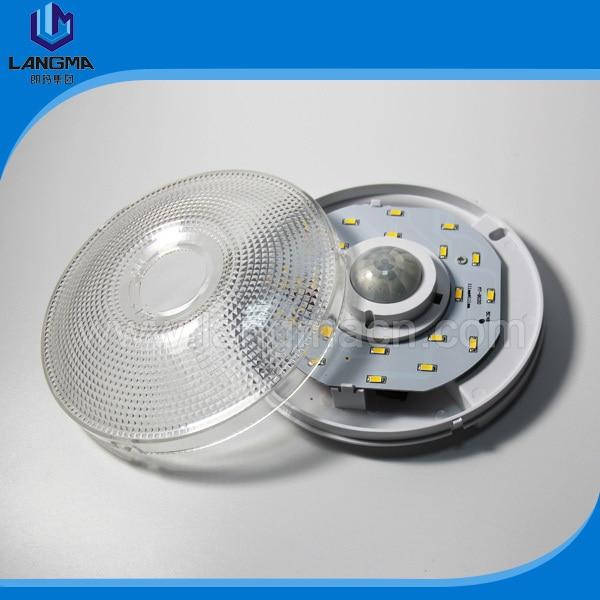 Compra sensor de movimiento luz de techo online al por - Sensor de movimiento luz ...