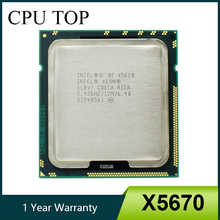 Original Intel i7 870 Processor Quad Core 2.93GHz 95W LGA 1156 8M Cache Desktop CPU