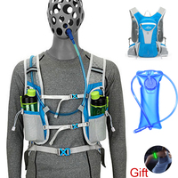 Running backpack Hydrat Lightweight Trail Running Vest Outdoor Sports Marathon Run Backpack Hydration 15L 18L 20L XL