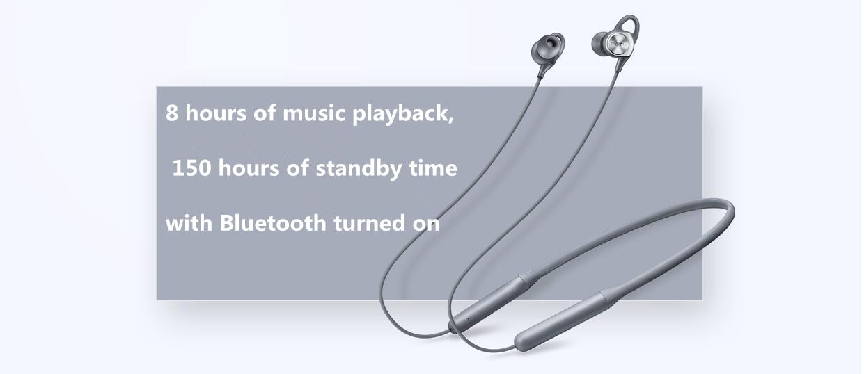 Meizu Sport Headset Bluetooth Wireless Earphone Stereo Headset Earbuds Waterproof IPX5 Sports Hang MIC Supporting Apt-X Earbud