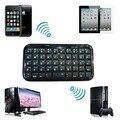 Mini Bluetooth 3.0 del teléfono celular del teclado para teléfono móvil inteligente