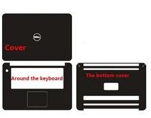 "Carbon Fiber Vinyl Skin Stickers Cover Voor Dell M3800 Xps 15 9530 XPS15 4737sLV 8947sLV 8949sLV 6847sLV 8950sLV L522X 15.6"""