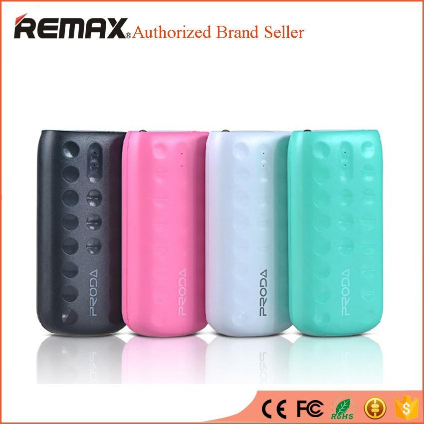bilder für Remax mini niedlich energienbank 5000 mah tragbare aufladen power externe bewegliche ladegerät bateria externa für iphone 6 htc
