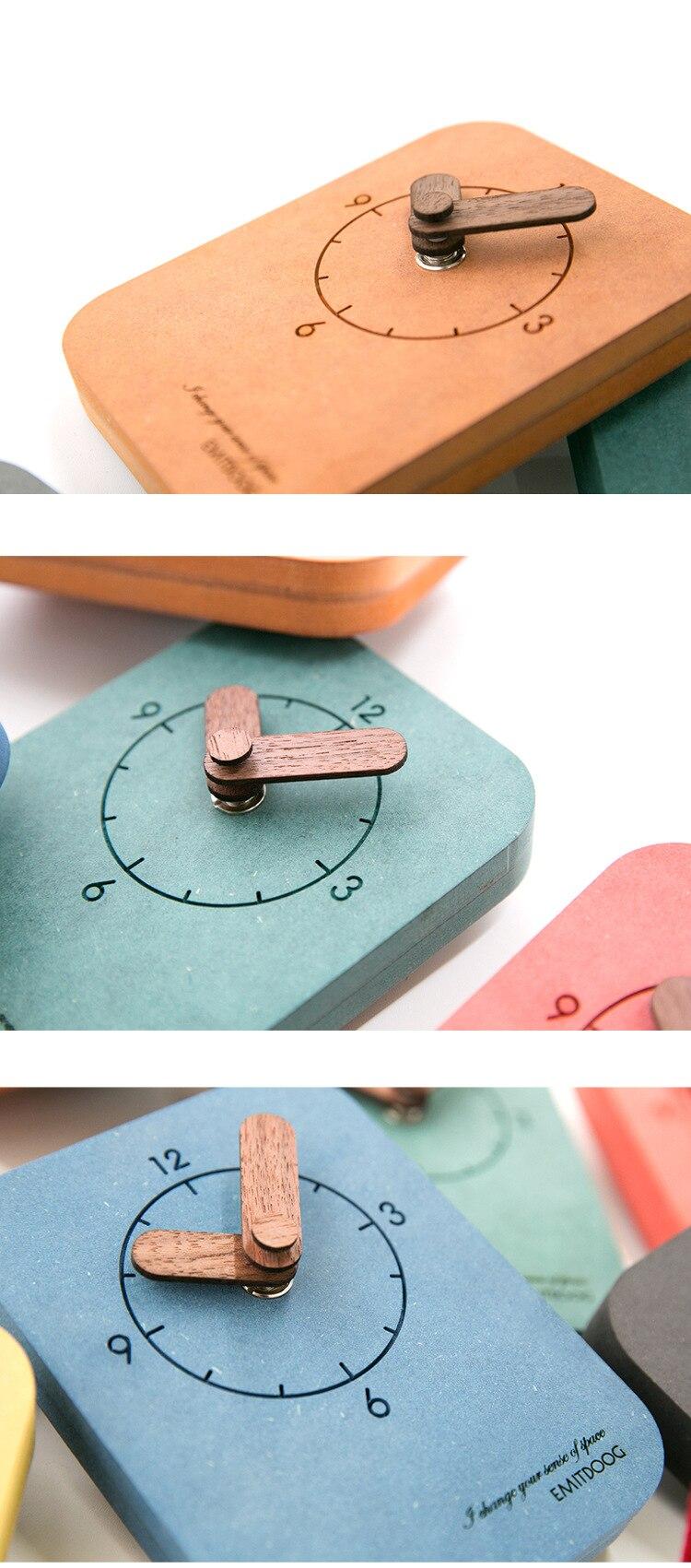 HTB15PDNbjnuK1RkSmFPq6AuzFXaR Table Clocks Modern Design Creative Living Room Children's Room