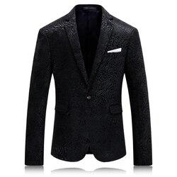 2017 new men blazers floral classic fashion casual designer brand vintage hip hop blazer masculino vt0272.jpg 250x250