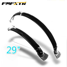 FMF Bike Plastic fender 29 inch Mountain Full Cover Bicycle Accessories Front fenders Rear High Quality