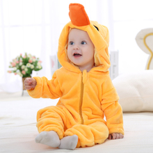 Baby Comfortable Clothes Romper For 0-24 Months Handmade High Quality Baby Romper Full Character Baby Clothes Romper Wholesale
