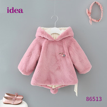 baby girl winter clothes first birthday party coat kombinezon zimowy dziecko vestiti bambina baju bayi perempuan