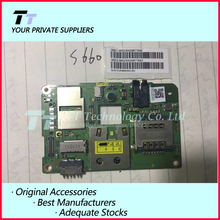 Original New work well For lenovo s660 mainboard motherboard board card fee Free shipping