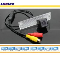 Power Relay Filter / HD CCD Night Vision / Car Parking Reversing Rear Camera / Reverse Camera For Chrysler Concorde 1998~2004