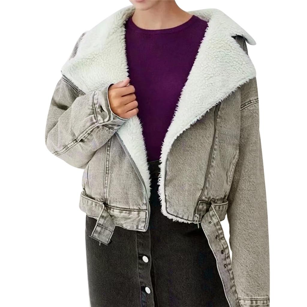 Turn Cachemire Cardigan Veste Gray Femmes Style Manteau Collar 2019 pq8U0q