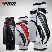 Complete Golf Set Bag Golf Caddy Bag Waterproof Anti Friction Ball Bag Big Capacity Thicken Air Bags With Wheels Package A7098