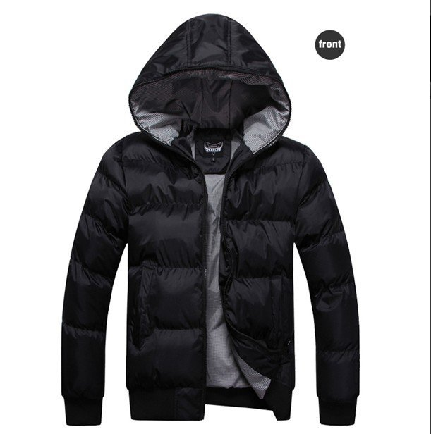 Mens military jacket fashion cool hoodies free shipping men coat winter warm outdoors supreme jacket men CM018