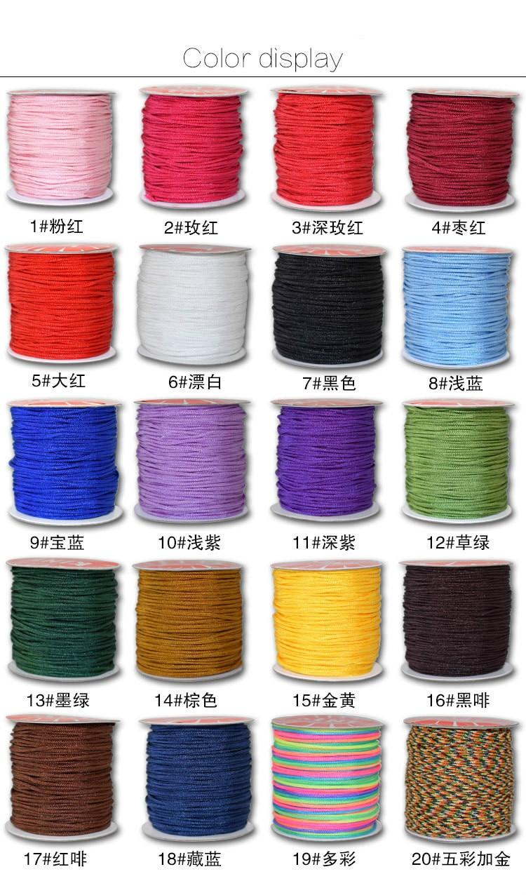 881032d6e045 Color 22 100 m carrete de 0