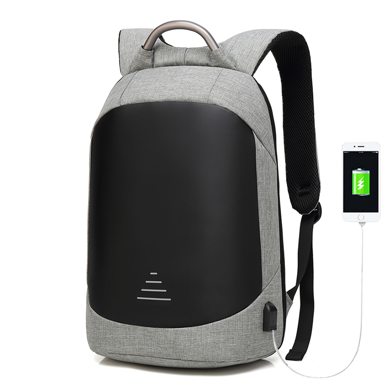 Leisure, Waterproof, New, Mochila, School, USB