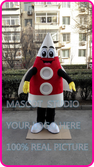 64e4a068fc777 US $246.45 7% OFF|Aliexpress.com : Buy mascot rocket mascot costume custom  fancy costume anime cosplay kits mascotte cartoon theme fancy dress from ...