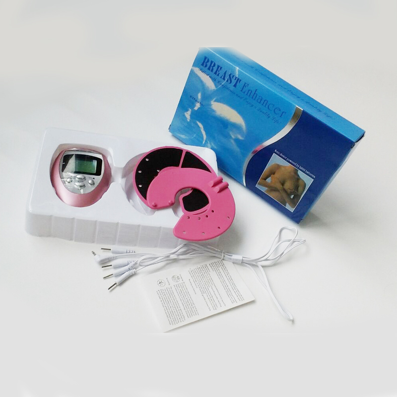 Breast enhancer/Breast enlargement growth machine/body massas
