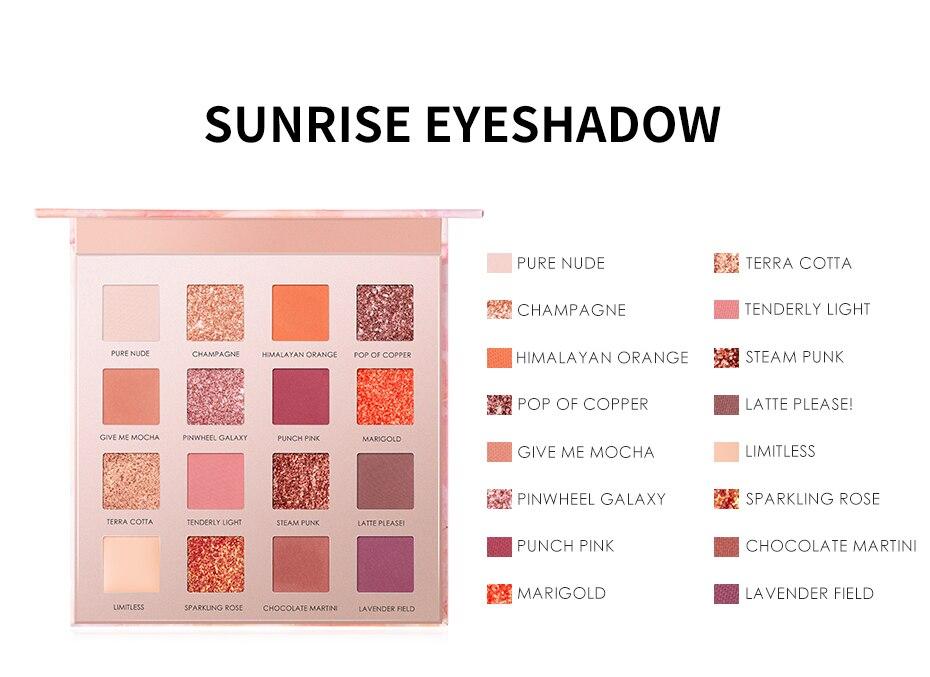 focallure sunrise eyeshadow (2)