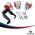 PQY ГОНКИ-Своп Двигателя Крепление Комплект-3 Болт-B Серии EK Шасси Для Honda Civic PQY-EM11
