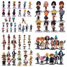 Anime One Piece font b Figures b font Naruto PVC font b Action b font font