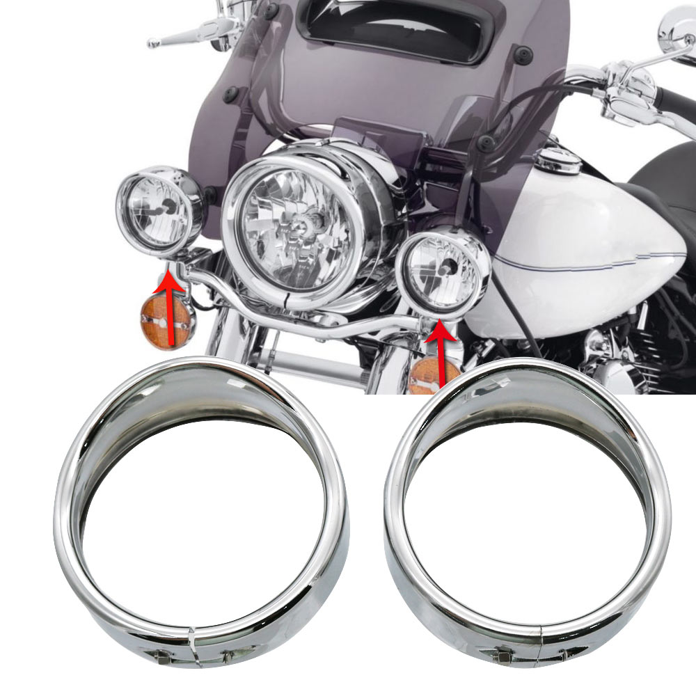 Motorcycle Accessories 4.5