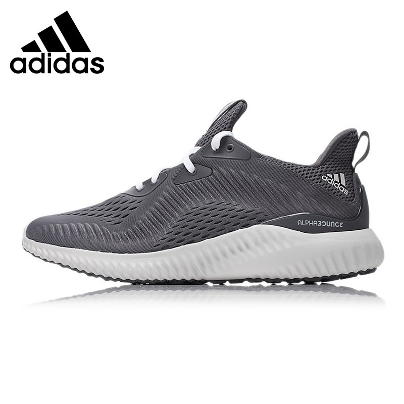 Original New Arrival  Adidas Alphabounce Em M Men's  Running Shoes Sneakers