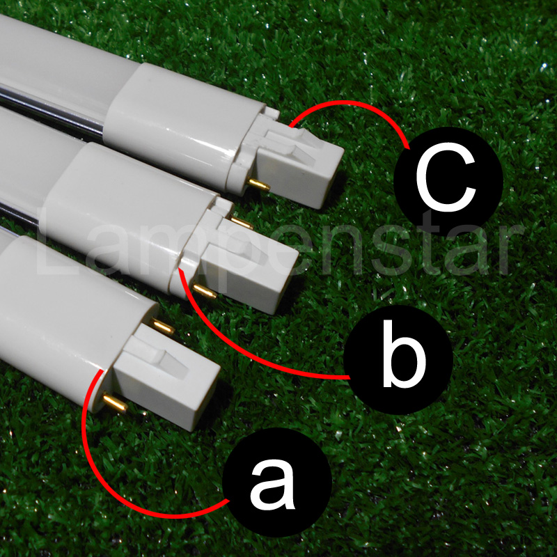 bombillas led G23 bulb 4W 6W 8W 10W 2835s