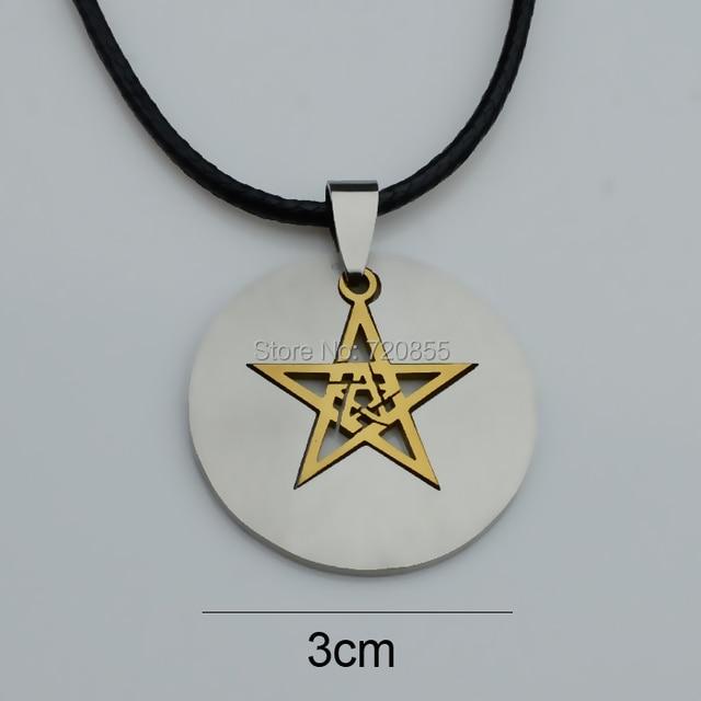 Islamic pendants necklaces men free rope316l stainless steel islamic pendants necklaces men free rope316l stainless steel for womenarab islam aloadofball Images