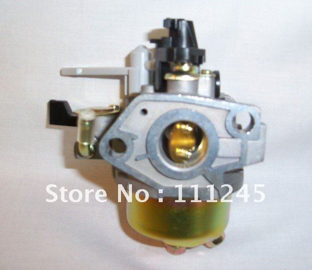 CARBURETOR  FITS GX240 8HP ENGINE FREE SHIPPING  NEW CHEAP MOWER WATER PUMP  GAS CARB REPLACE HONDA PART  #16100-ZE2-W71 carburetor fits chainsaws 024 026 ms240 ms260 free shipping new chain saw carb replace oem part 1121 120 0611