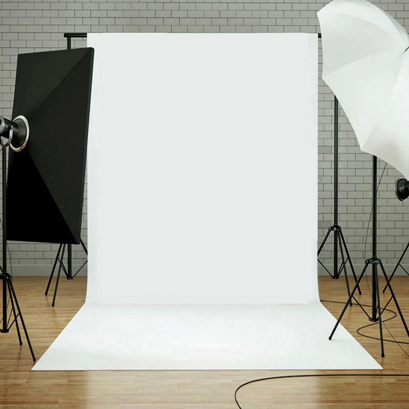 2 *1.5m ,2 * 3m white Photo studio background DIY solid backdrops art background large photography fotografia Photography #30