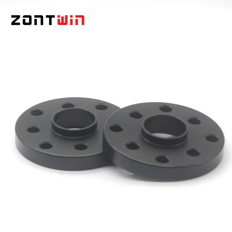 2 pièces 15mm 4x100/4X114.3 54.1 Alliage En Aluminium Entretoises De roue de Moyeu entretoises costume pour SUZUKI Swift Alto Wagon TOBE M'CAR