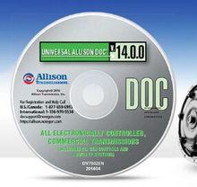 Universal Allison for PC 14.0v+key(China (Mainland))