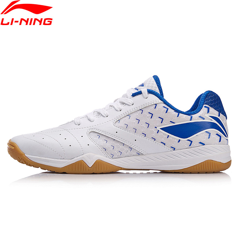 Li-Ning Men AURORA Table Tennis Shoes National Team Sponsor Professional Wearable LiNing Sport Shoes Sneakers APPM001 YXT026 air max 95 white just do