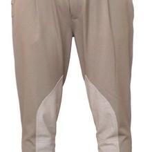 Высококачественные бриджи для верховой езды, мягкие, дышащие, обтягивающие, свободные, Knickerbockers, штаны для верховой езды, скачки, для полных