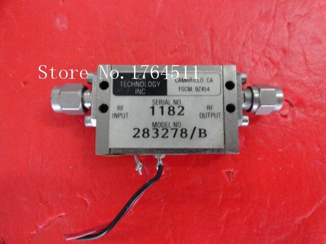 [BELLA] JCA 283278/B 15V SMA Supply Amplifier