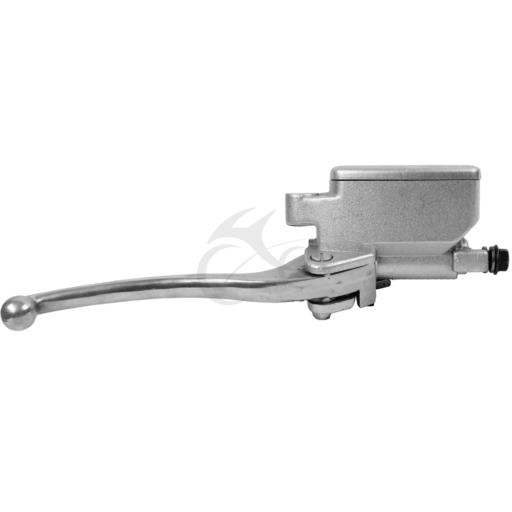 ФОТО Front Brake Master Cylinder For Honda STEED 400 shadow 600 VT750 Spray Lacquer